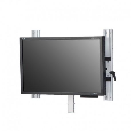 Uchwyt na 2 monitory - Virtual proofStation XT