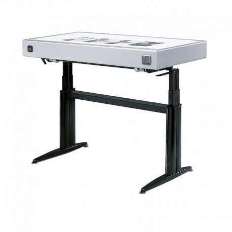Litho Light Table Vario HO 9