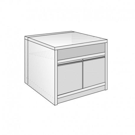 System Cabinet 0B 12/5