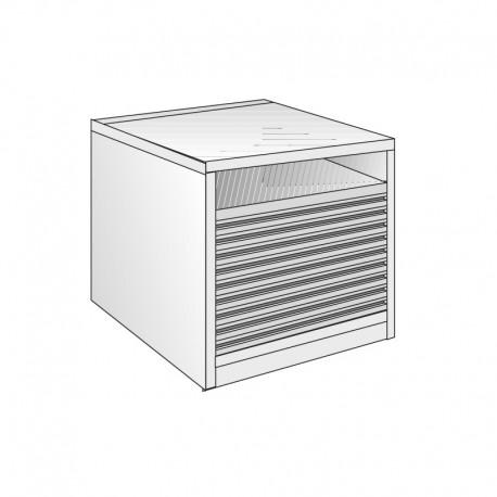 System Cabinet 3B 12/10