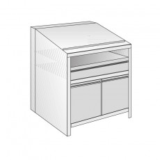 Control Cabinet 3B 15/13