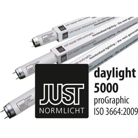 JUST daylight 5000 proGraphic 18W