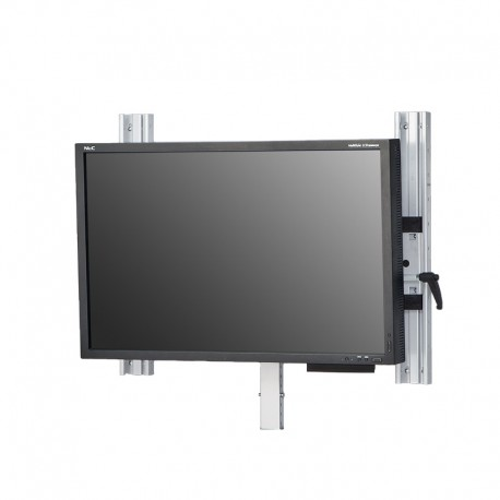 Uchwyt na 2 monitory - Virtual proofStation XT