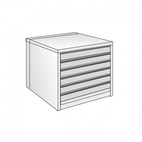 System Cabinet 0B 12/9