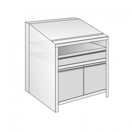 Control Cabinet 0B 15/13