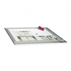 Lightsurface for Control Cabinet 3B