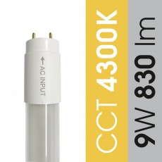 Świetlówka 9W / 4300K
