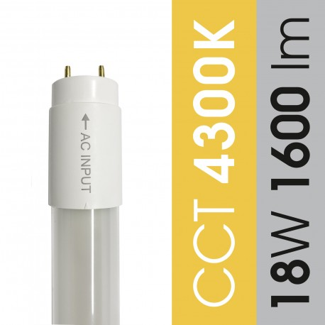 Świetlówka 18W / 4300K