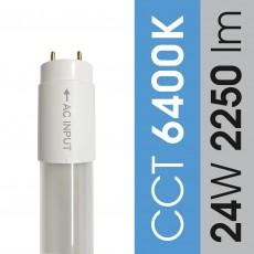 Świetlówka 24W / 6400K