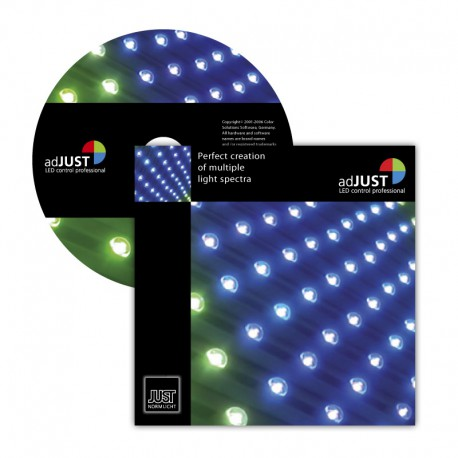 adJUST LEDcalibration professional